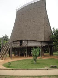 hanoi museum of ethnology